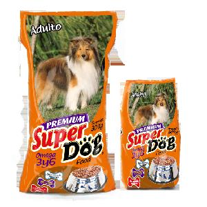 Alimentos para perros - Alimentos recomendados para perros ...